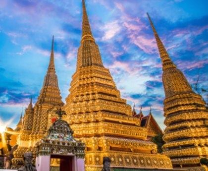 泰國6人迷你小團5天4夜小資版 NT$ 26000 起-保證成行