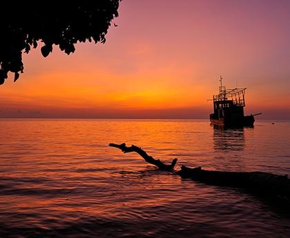 沙巴愛玩客~珍愛長鼻猴、海洋公園、激流泛舟、南洋風SPA五日 $23300起