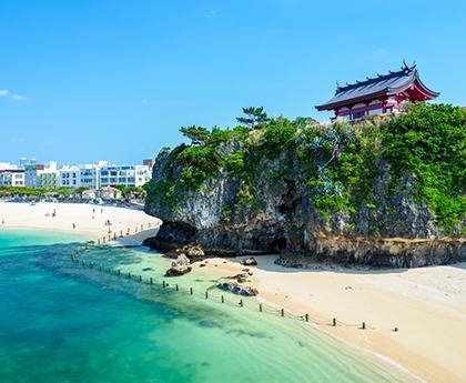 沖繩自由行4日【10999起】