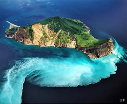 綠島-小琉球