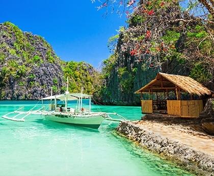 菲律賓-長灘島