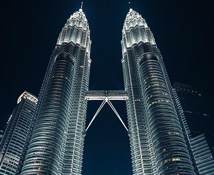馬來西亞/新加玻