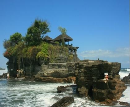 峇里島團體行程