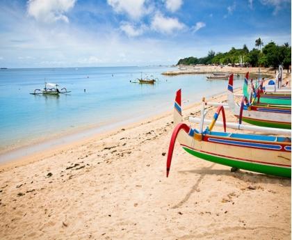 峇里島交通自由配