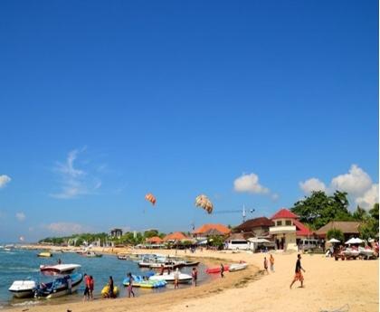 峇里島1日遊